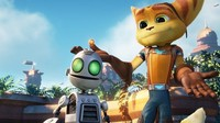 'Ratchet & Clank' tendrá película en 2015