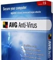 AVG Anti-Virus 7.5 Professional de descarga gratuita hasta el 17 de Enero