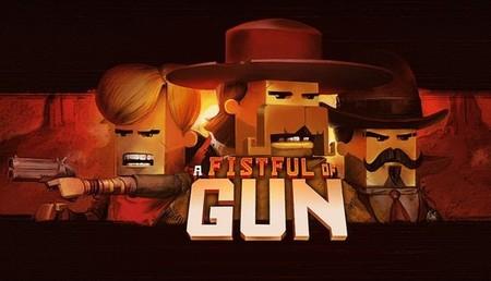 Devolver Digital presenta A Fistful of Gun, un western muy loco con exceso de píxeles