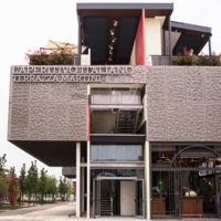 La Terrazza MARTINI, un punto de encuentro sofisticado en la Expo de Milán