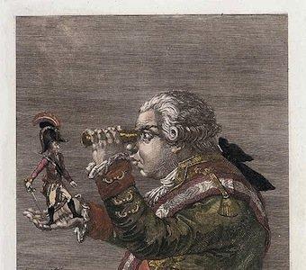 Napoleón no era bajito, y las personas de corta estatura no son más agresivas