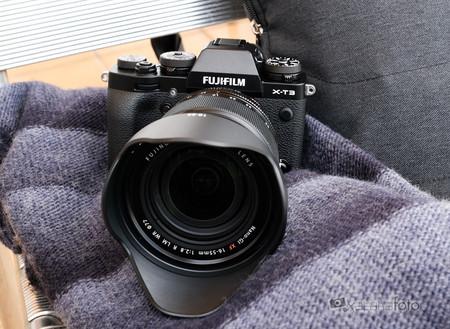 Fujifilm X T3 Toma Contacto Portada