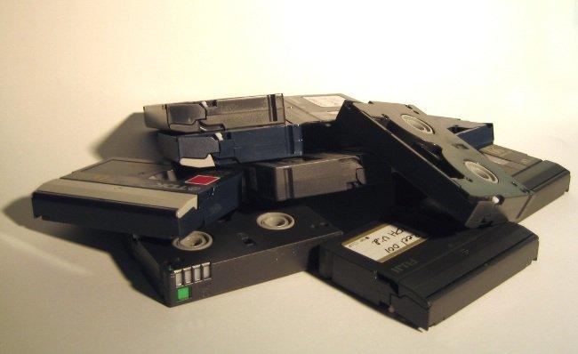 ¿Es la cinta magnética el mejor soporte de backup?