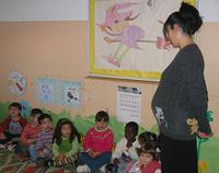 El citomegalovirus afecta frecuentemente durante el embarazo