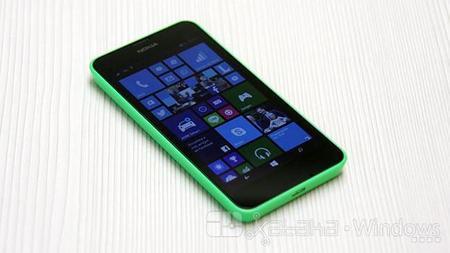 Windows Phone 8.1 y Lumia 630 lideran con su crecimiento una nueva era para el sistema