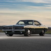 Este Dodge Charger Defector de 1969 es... ¿el restomod perfecto?