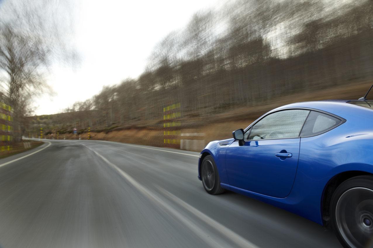 Foto de Subaru BRZ (presentacion-galeria oficial) (36/43)