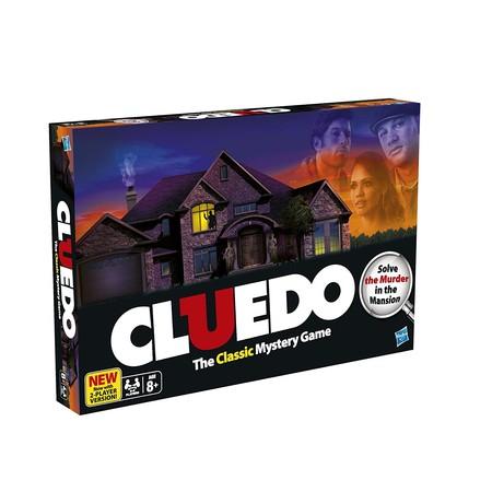 El juego de misterio y detectives Cluedo está rebajado a 19,49 euros en Amazon