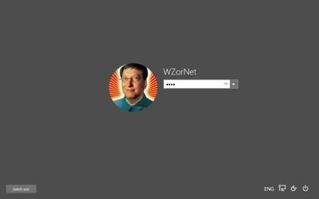 Más novedades en Windows 10 build 10031: mejoras para tablets pequeños, nueva pantalla de inicio de sesión, y más