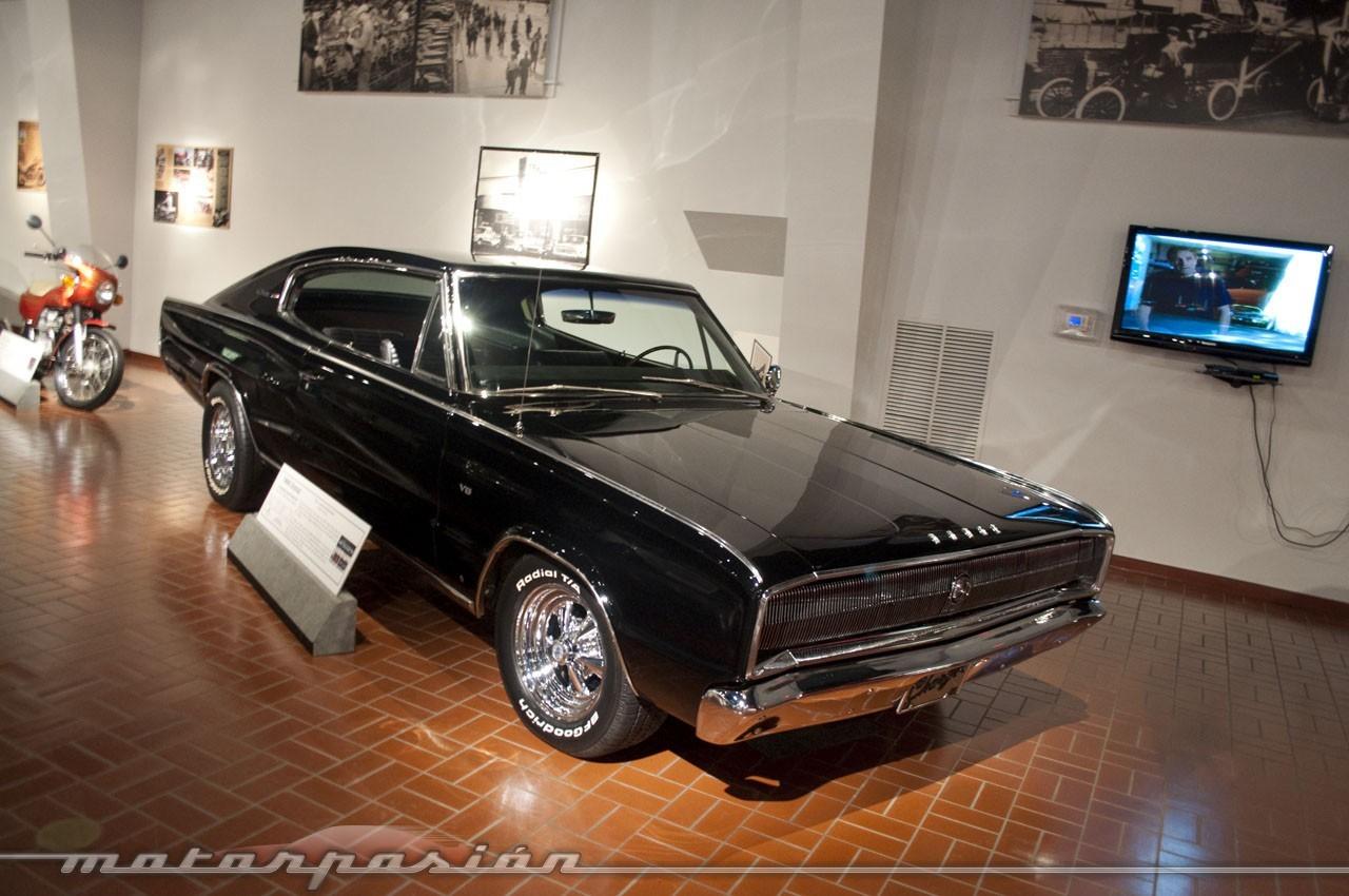 Foto de Gilmore Car Museum (49/61)