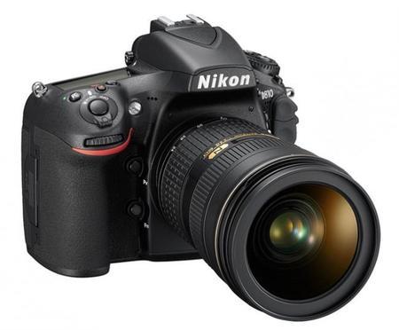 Nikon D810, toda la información acerca de la nueva DSLR Full Frame con ISO mejorada