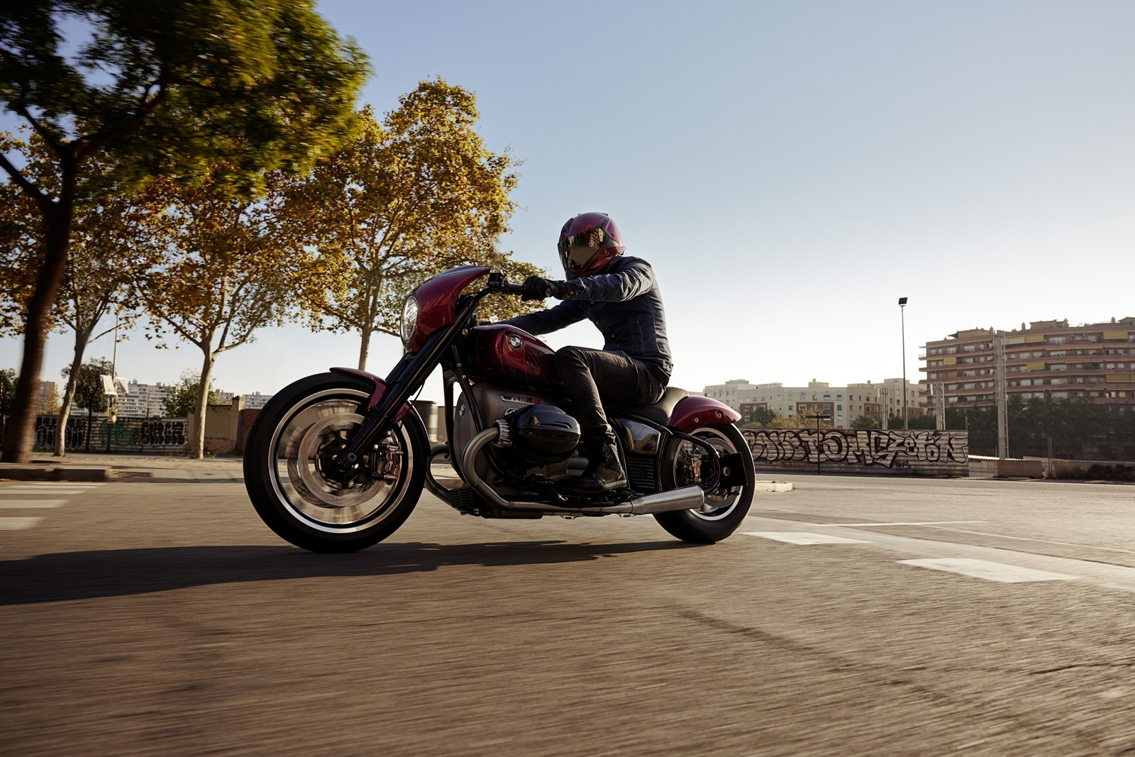Foto de BMW Motorrad Concept R 18 /2 (8/39)