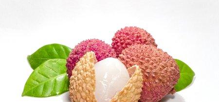 Lichi, cómo cocinar con este fruto asiático