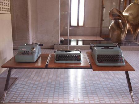 Museo Olivetti