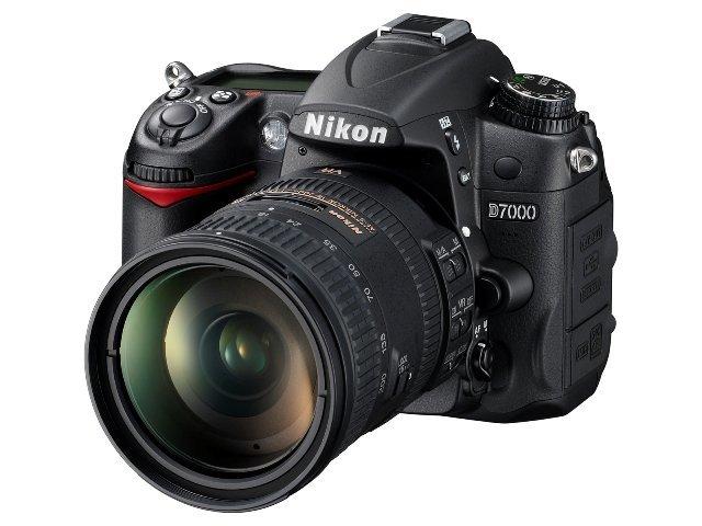Nueva Nikon D7000