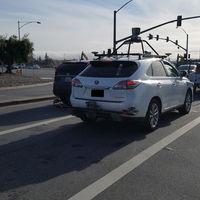 Apple podría haber llegado a un acuerdo con Hertz para probar su sistema de coches autónomos