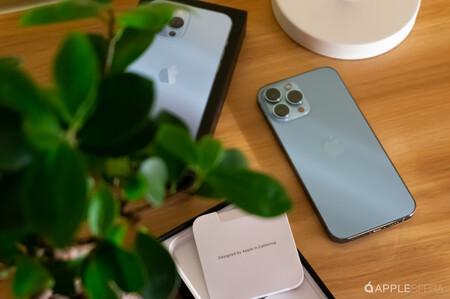 Analisis Iphone 13 Pro Iphone 13 Pro Max Applesfera 26