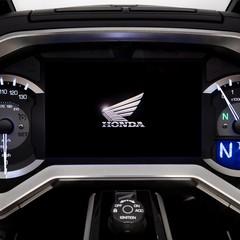 Foto 110 de 115 de la galería honda-gl1800-gold-wing-2018 en Motorpasion Moto