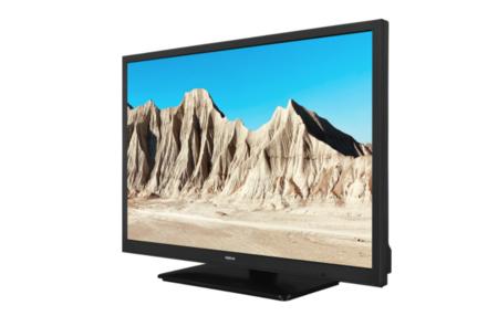 Compacto y con Android TV: Nokia tiene un nuevo televisor de 24 pulgadas de diagonal y prestaciones muy ajustadas