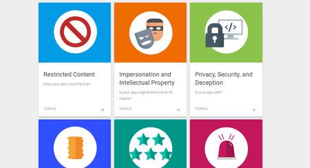 Google refuerza las políticas de Google Play: mayor protección para niños, loot boxes que deben especificar su probabilidad y más