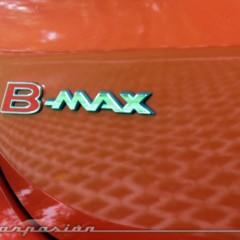 Foto 29 de 36 de la galería ford-b-max-presentacion en Motorpasión