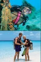 Festival de buceo en Curaçao
