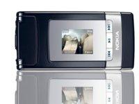 [CES 2007] Nokia N76