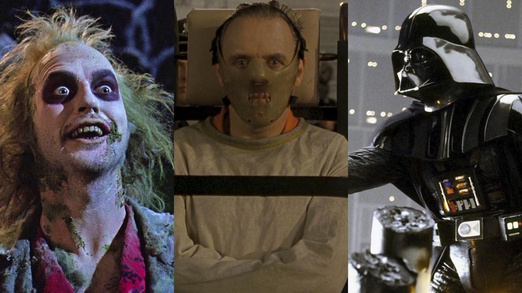 De los 8 minutos de Darth Vader a los 4 del tiburón: los personajes más memorables con menos tiempo en pantalla