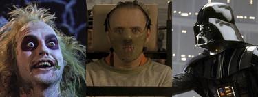 De los 33 minutos del Joker a los 8 de Darth Vader: los personajes más memorables con menos tiempo en pantalla