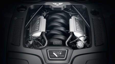 Bentley Mulsanne 6 75 Edition By Mulliner 5