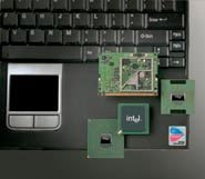Intel frente a AMD en los dual core