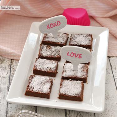 9 recetas de postres con crema de avellanas para celebrar el Día de San Valentín