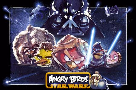 'Angry Birds Star Wars': dos nuevos vídeos con los poderes de Han Solo, Chewie, R2-D2 y C-3PO