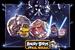 'AngryBirdsStarWars':dosnuevosvídeosconlospoderesdeHanSolo,Chewie,R2-D2yC-3PO
