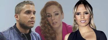 Rocío Carrasco desvela el motivo por el que no mantiene ninguna relación con sus hermanos Gloria Camila y José Fernando tras la muerte de su madre