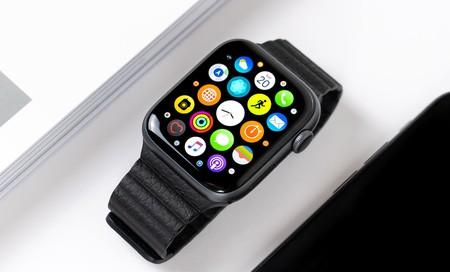 Apple patenta un sistema que podría hacer vibrar la correa de un Apple Watch o fabricar teclados físicos con teclas estáticas
