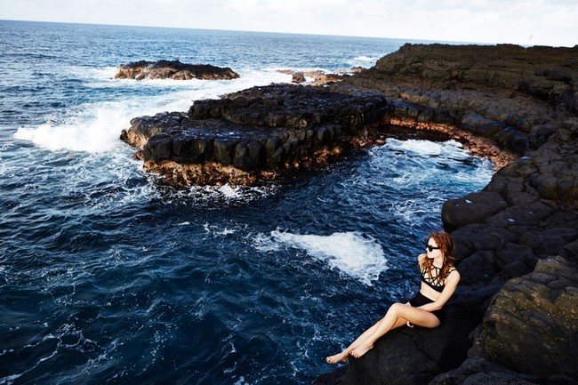 chiara kauai foto