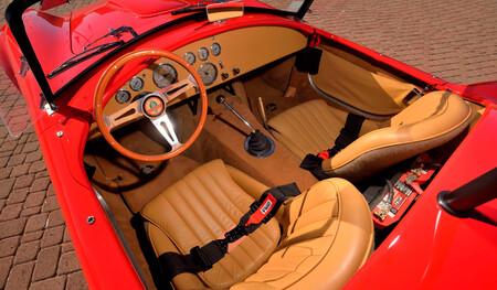 El Shelby Cobra 427 FAM de Paul Walker, a subasta