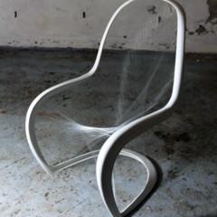 Foto 1 de 7 de la galería sillas-panton-aniversario en Decoesfera