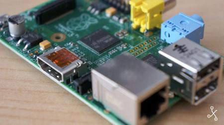 Raspberry Pi como reproductor multimedia. Proyecto Pi