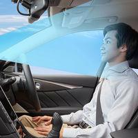 ¡Sin manos! Nissan comercializará un sistema de conducción semi autónoma que no obligará a coger el volante