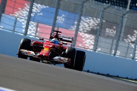 Luca di Montezemolo confirma la marcha de Fernando Alonso de Ferrari
