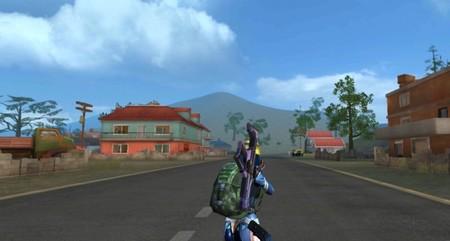 Survival Game2