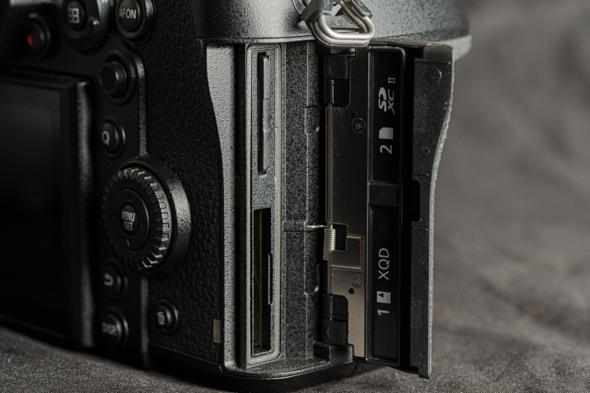 Foto de Fotografías de la Panasonic S1R (26/33)