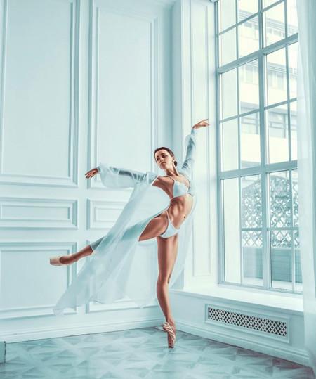 Ballerinas Levente Szabo 6
