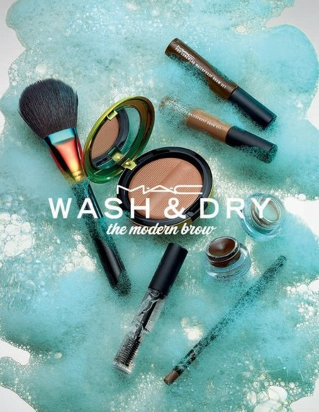 Mac Wash And Dry 2015 Summer 3