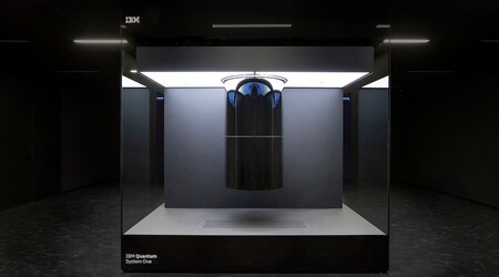 Europa tiene un nuevo ordenador cuántico de última generación: IBM saca el Quantum System One de su sede central y lo ofrece a investigación