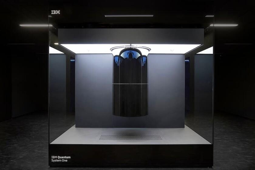 Europa tiene un nuevo ordenador cuántico de última generación: IBM saca el Quantum System One de su sede central y lo ofrece a...