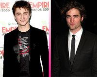 "Daniel Radcliffe: ""Robert Pattinson es un sex symbol"""