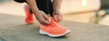Las cinco mejores zapatillas de Nike para practicar running y CrossFit en otoño 2019
